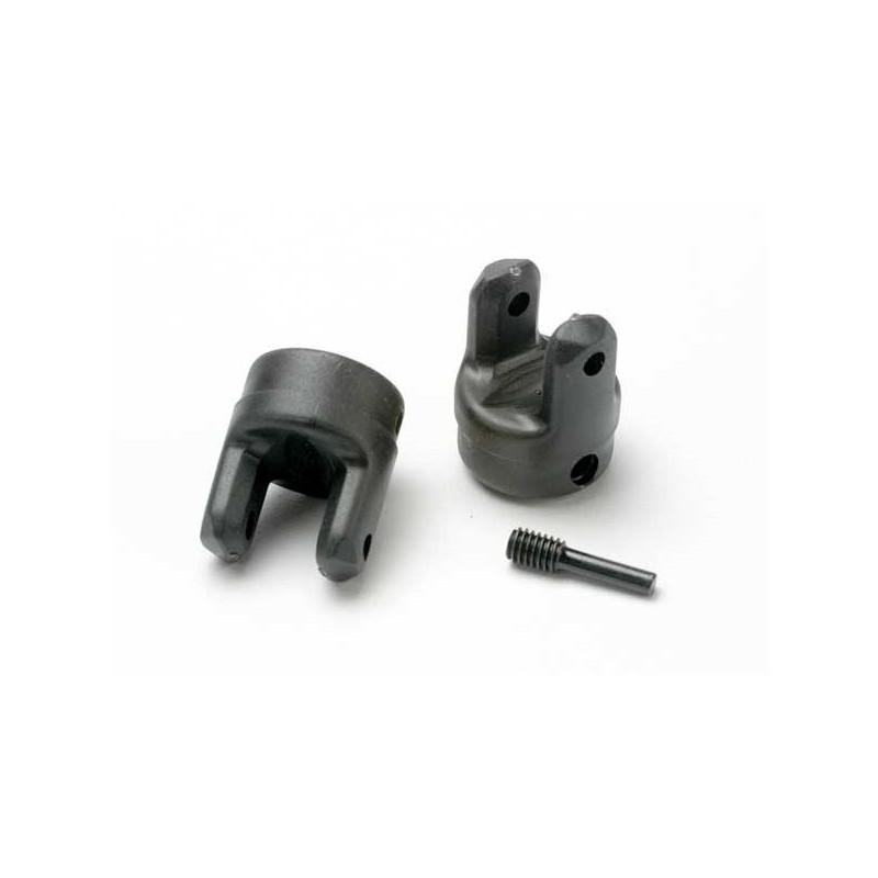 6 3x32mm cap-head machine - Z-TRX3964 Traxxas Screws hex drive