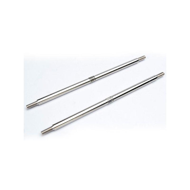 Tensores, toe links (5.0mm aço) (traseira) (2)