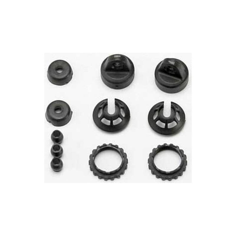TRAXXAS 1/16 GTR Shock rebuild kit for out case