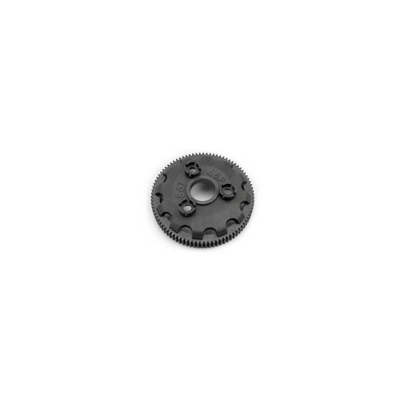 Spur Gear 48P 86T